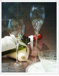 ロブマイヤー バレリーナ シャンパンチュ—リップ